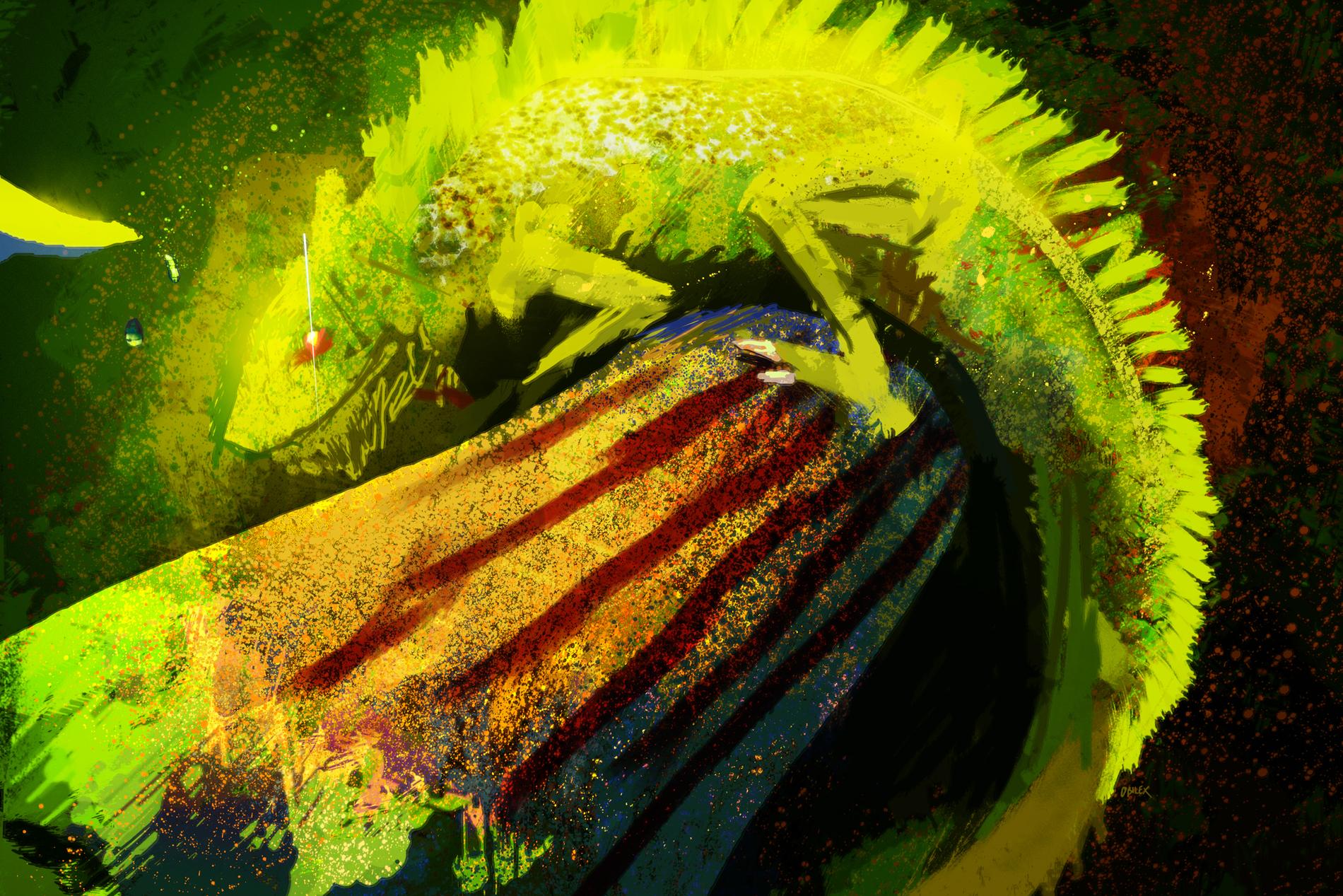 iguana_By_Obilex